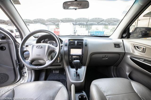 Hyundai Tucson Gls 2.0 Automática - Foto 14