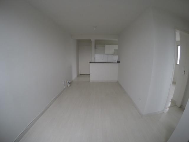 Alugo Excelente apartamento -6º andar , 50m² de área privativa no Pinheirinho - Foto 3