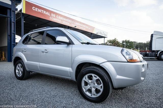 Hyundai Tucson Gls 2.0 Automática - Foto 2