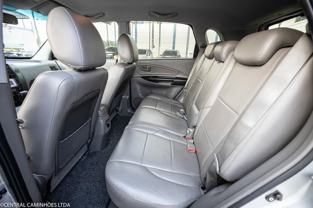 Hyundai Tucson Gls 2.0 Automática - Foto 13