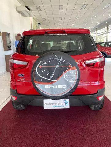 Ecosport 1.6 SE Automática - 2016 - Foto 3