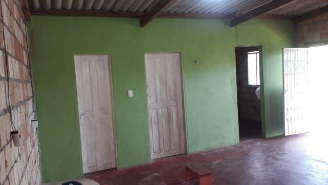 Venda ou troca de Casa em Manacapuru