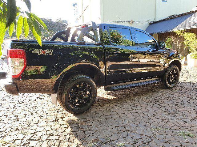 Ford Ranger XLT 3.2 Diesel 4x4 AT 2019 - Foto 2