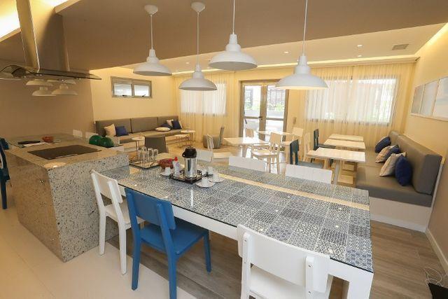 Apartamento 3 Quartos com Suíte Lavabo Varanda Sacada e Lazer RG Personal Recreio - Foto 16