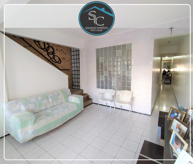 Casa no Bairro de Fátima excelente localização 280m² de área construída - Foto 11