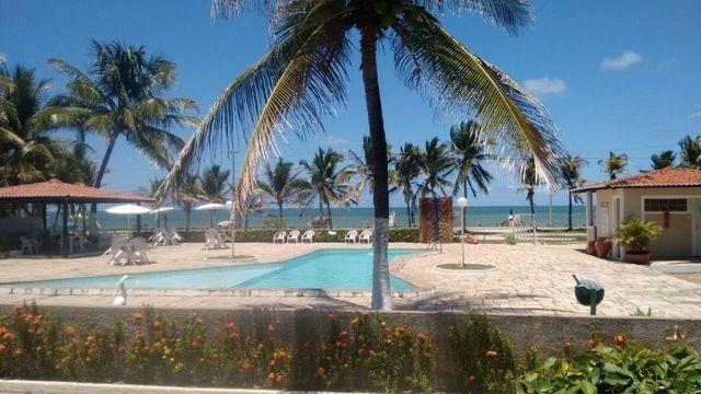 Itapuama - Alugo casa em condomínio, beira-mar, Praia de Itapuama - Foto 2