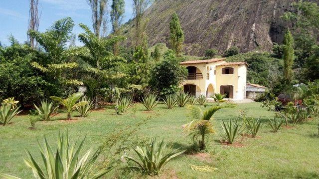 Sitio Maricá - 2846 metros - Linda Casa Duplex - Foto 2