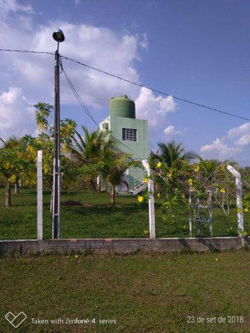 Vendo uma Maravilhosa Chácara Km 14, sentindo Guajará perto do Restaurante Bambu - Foto 19