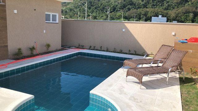 Código 45 - Linda casa em condomínio fechado em Inoã - Maricá-RJ - Foto 11