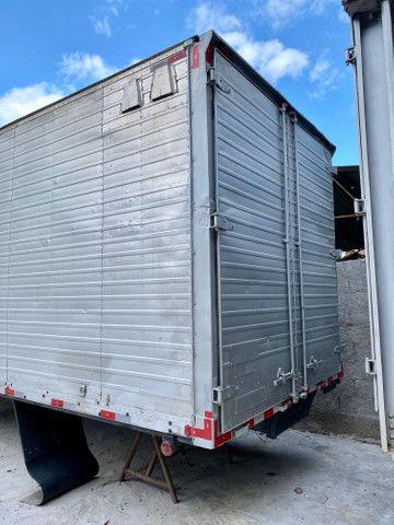 Baú Caminhão Truck - Foto 3