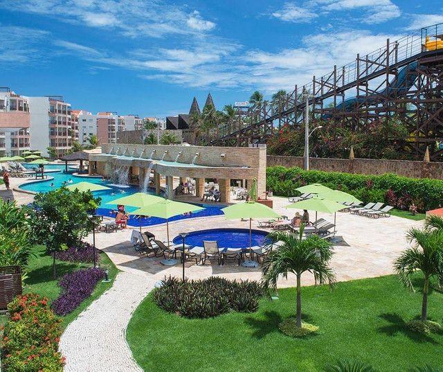 Vendo semana em um dos resorts do Beachpark, com ingressos ao Park incluso. - Foto 13