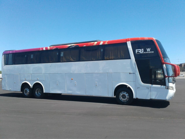 Marca Scania <br>Modelo jum bus 400<br>Ano modelo 2007 - Foto 3