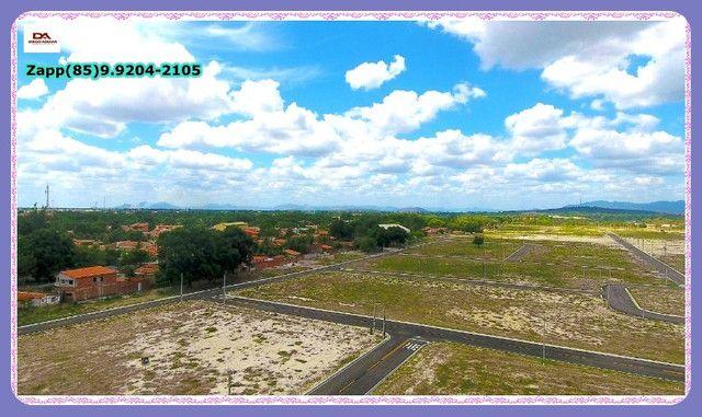 Loteamento Terras Horizonte-Liberado para Construir././ - Foto 8