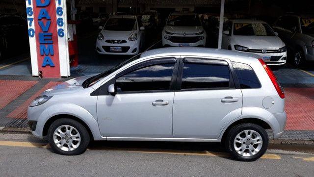 Ford Fiesta Hatch Rocam 1.6 (Flex) 2013 - Foto 3