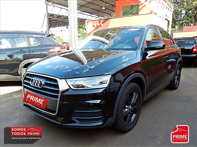 Audi q3 1.4 Tfsi Ambiente s Tronic - Foto 6