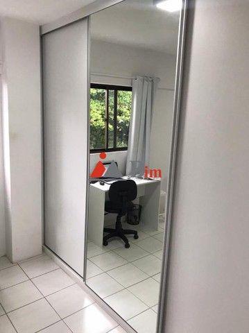 BIM Vende em Piedade, 68m², 03 Quartos - Área de Lazer - Foto 9