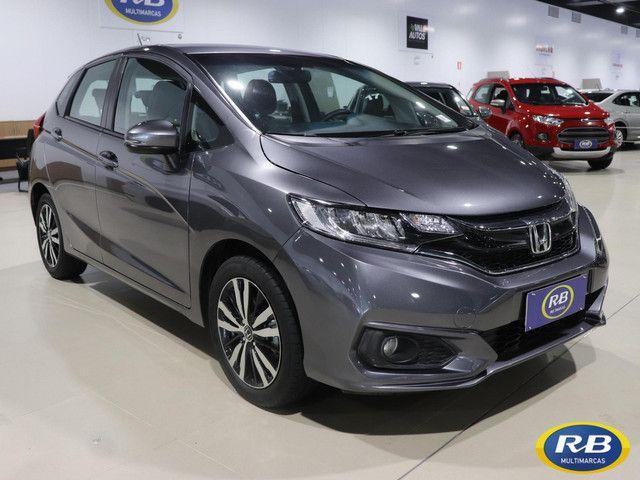 Honda Fit  EXL CVT - Foto 3