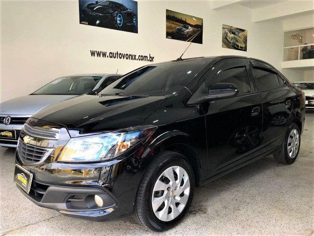 Chevrolet Prisma 1.4 Flex Aut. 2016 - Oportunidade - Foto 2