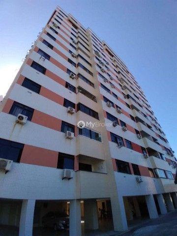 Apartamento com 3 dormitórios à venda, 105 m² por R$ 350.000,00 - Papicu - Fortaleza/CE - Foto 2