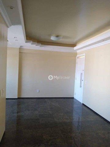 Apartamento com 3 dormitórios à venda, 105 m² por R$ 350.000,00 - Papicu - Fortaleza/CE - Foto 6