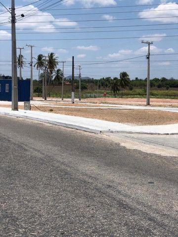 Loteamento Solaris em Itaitinga, construção liberada ! - Foto 7