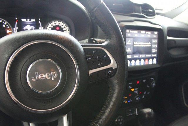 Jeep Renegade Longitude 2.0 4x4 TB Diesel Aut 2019 Diesel - Foto 2