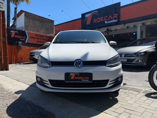 VW FOX 1.6 ROCK RIO 2016 EXTRA  - Foto 4