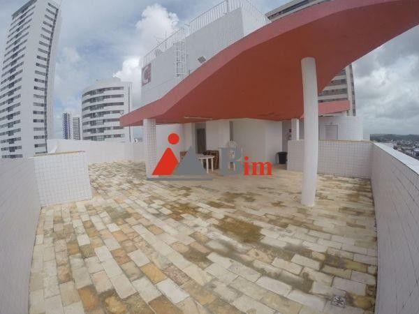 BIM Vende em Casa Amarela, 48m², 02 Quartos - Excelente Localização, Andar Alto, Nascente - Foto 9