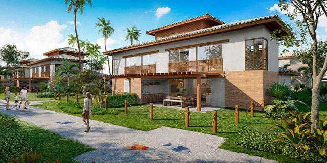 Casa de condomínio para venda tem 158 metros com 2 Suítes No Imbassaí Privilege - Foto 9