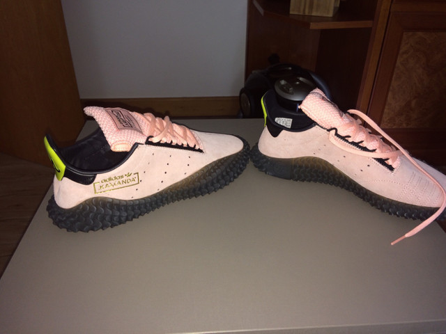 Tênis Adidas originals kamanda dragon ball z edição limitada majin boo  - Foto 4