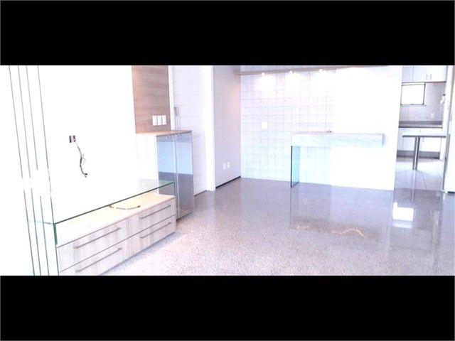 Apartamento à venda com 3 dormitórios em Cocó, Fortaleza cod:REO573761 - Foto 9