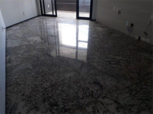 Apartamento à venda com 3 dormitórios em Aldeota, Fortaleza cod:REO475618 - Foto 4