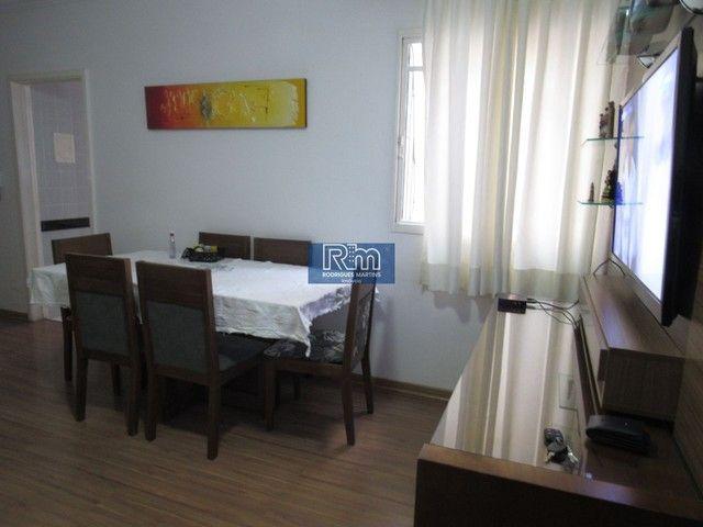 Apartamento à venda com 2 dormitórios em Caiçaras, Belo horizonte cod:6449 - Foto 4