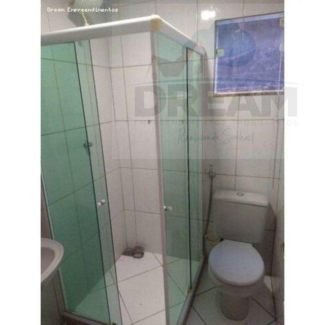 Casa para Venda em Rio das Ostras, Nova Cidade, 3 dormitórios, 1 suíte, 2 banheiros - Foto 4