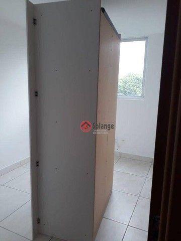 Apartamento com 2 dormitórios à venda, 56 m² por R$ 255.000,00 - Castelo Branco - João Pes - Foto 9