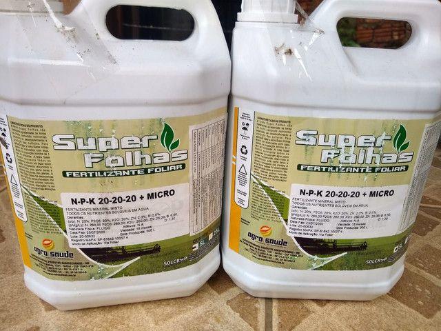 Fertilizante para crescimento de plantas e verduras de 900 por 700 10 litros