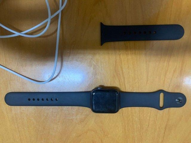 Apple Watch Series 6 40mm GPS usado por dois dias