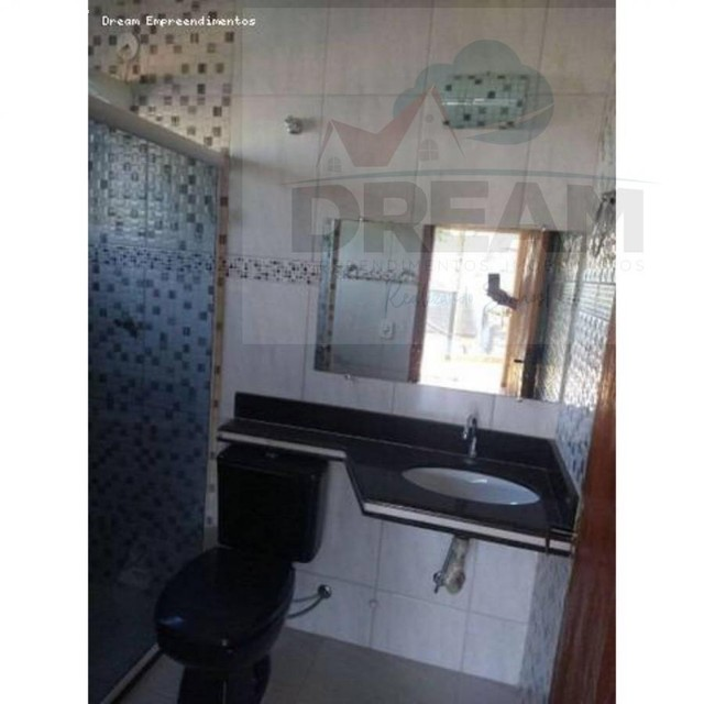 Casa para Venda em Rio das Ostras, Nova Cidade, 3 dormitórios, 1 suíte, 2 banheiros - Foto 3
