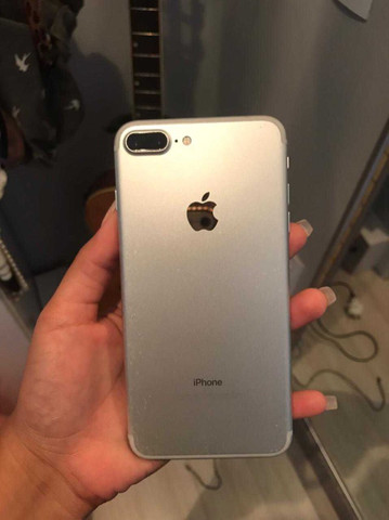 iPhone 7 Plus 32 GB  - Foto 4