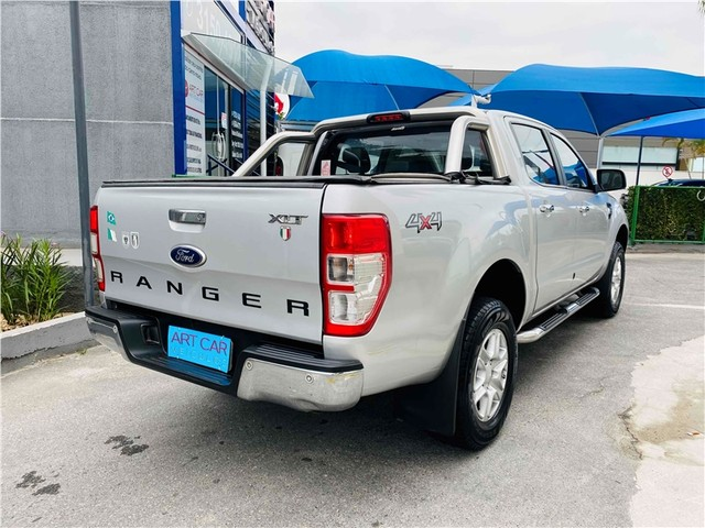 Ford Ranger 2013 3.2 xlt 4x4 cd 20v diesel 4p automático - Foto 5