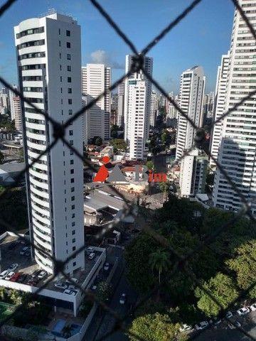 BIM Vende no Rosarinho, 59m², 02 Quartos - Boa localização, com área de lazer - Foto 18