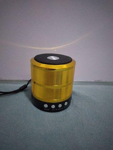 Mini caixinha de som - Foto 2