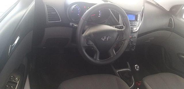 Hyundai - Hb20S 1.6 Comfort Plus - 2015 -Extra - Foto 6