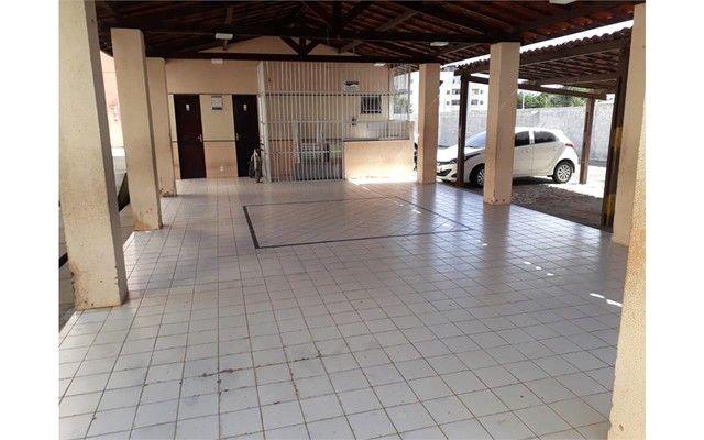 Apartamento à venda com 2 dormitórios em Passaré, Fortaleza cod:REO583453 - Foto 12