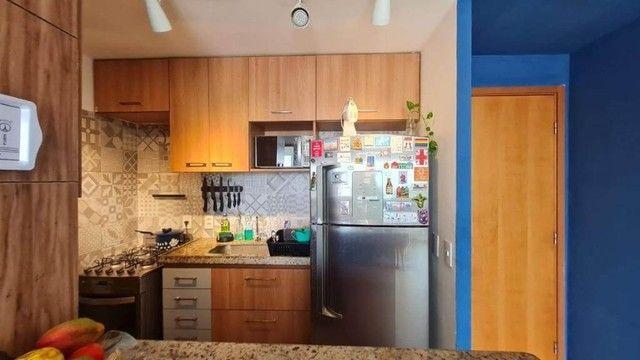 (ESN)TR70287. Apartamento na Fatima com 50m², 2 quartos, 1 vaga - Foto 6