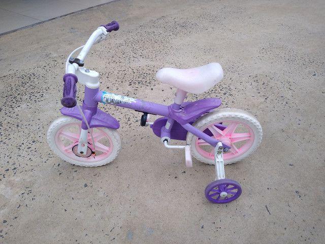 Bicicletas infantil  - Foto 4
