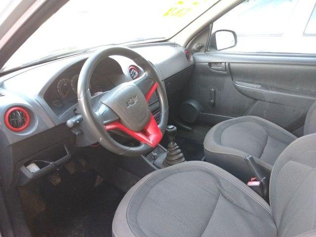 GM Celta Life 1.0, GNV, 2009, 10.900,00 - Foto 3