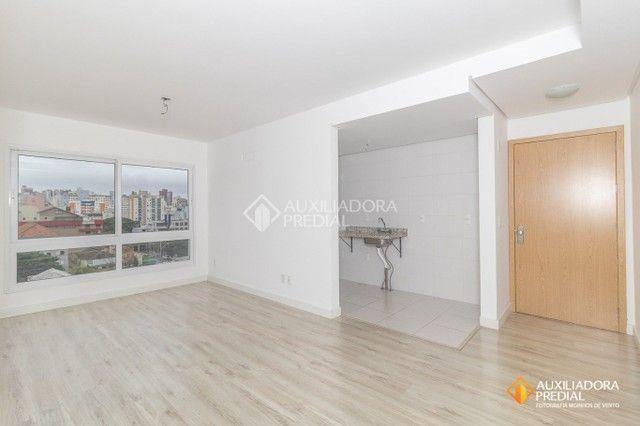 Apartamento à venda com 2 dormitórios em Santana, Porto alegre cod:343363