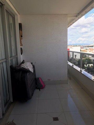 Apartamento para venda com 136 m² com 3 Suítes, 3 vagas em Jardim das Américas - Cuiabá -  - Foto 6