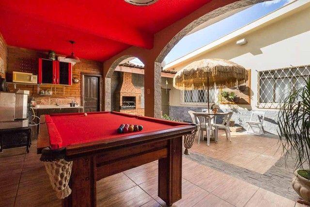 Casa à venda, 5 quartos, 2 vagas, Amazonas - Contagem/MG - Foto 2
